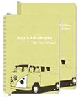 Retro - Camper Van