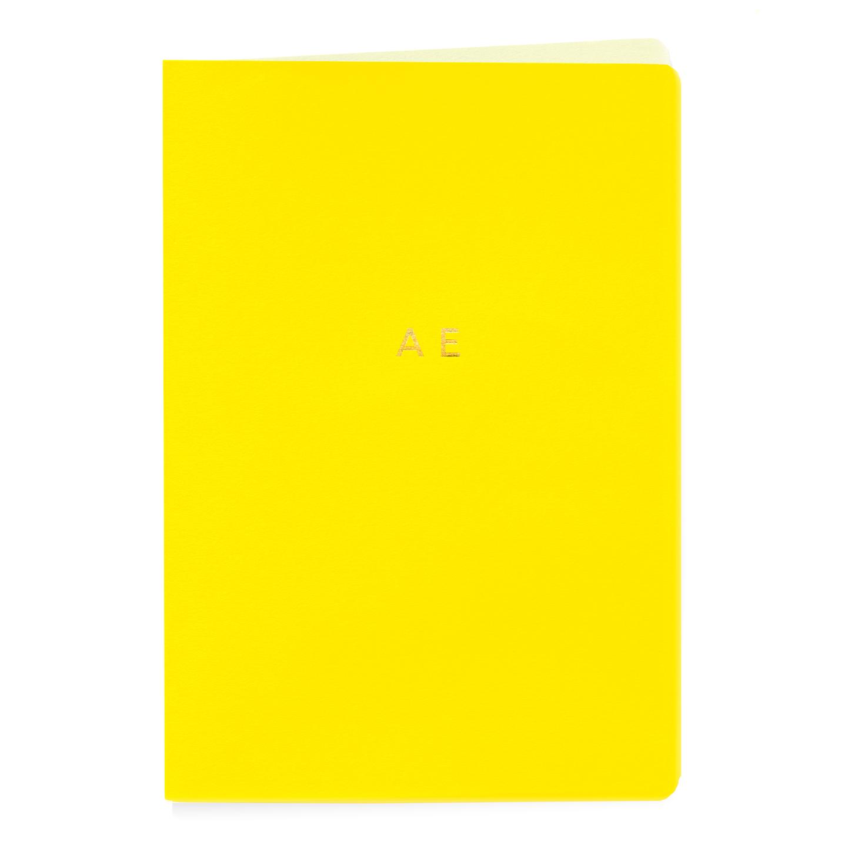BLOC - BLOC Yellow/Yellow