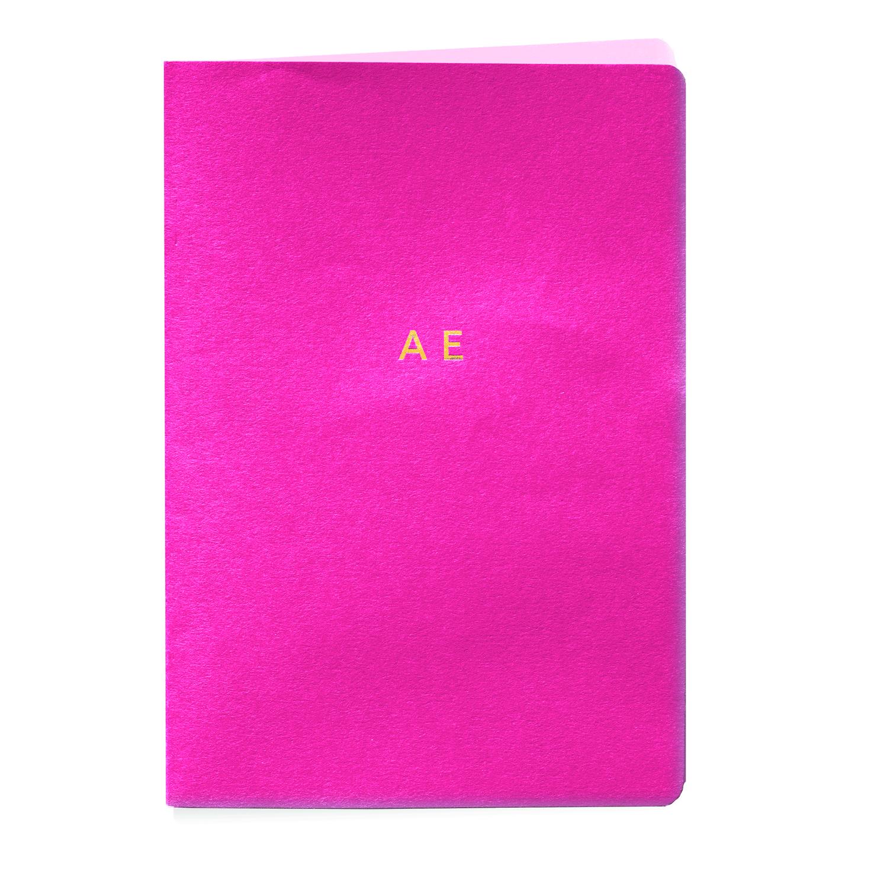 BLOC - BLOC Pink/Pink