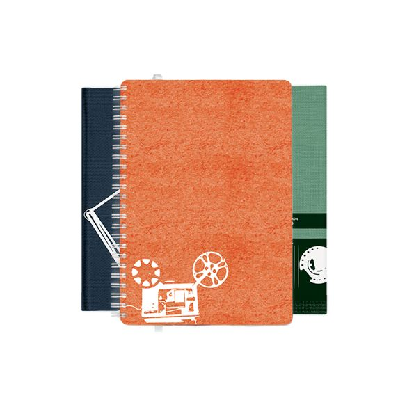 Academic Diary 2019-2020 Day per Page