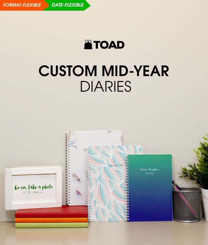 Mid Year Diaries 2020/21