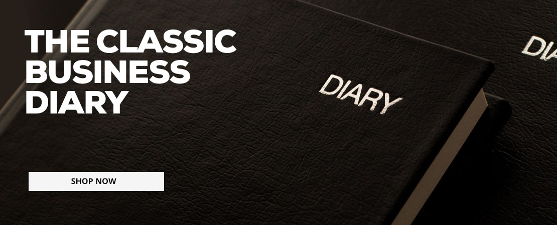 Classic Business Diary Collection