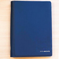 Midnigh Blue Personal Organiser (Appointments)