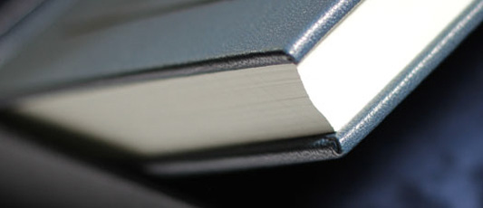 hardbound book printing and binding services