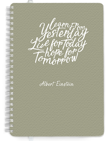 Neutral Quotes - Albert Einstein