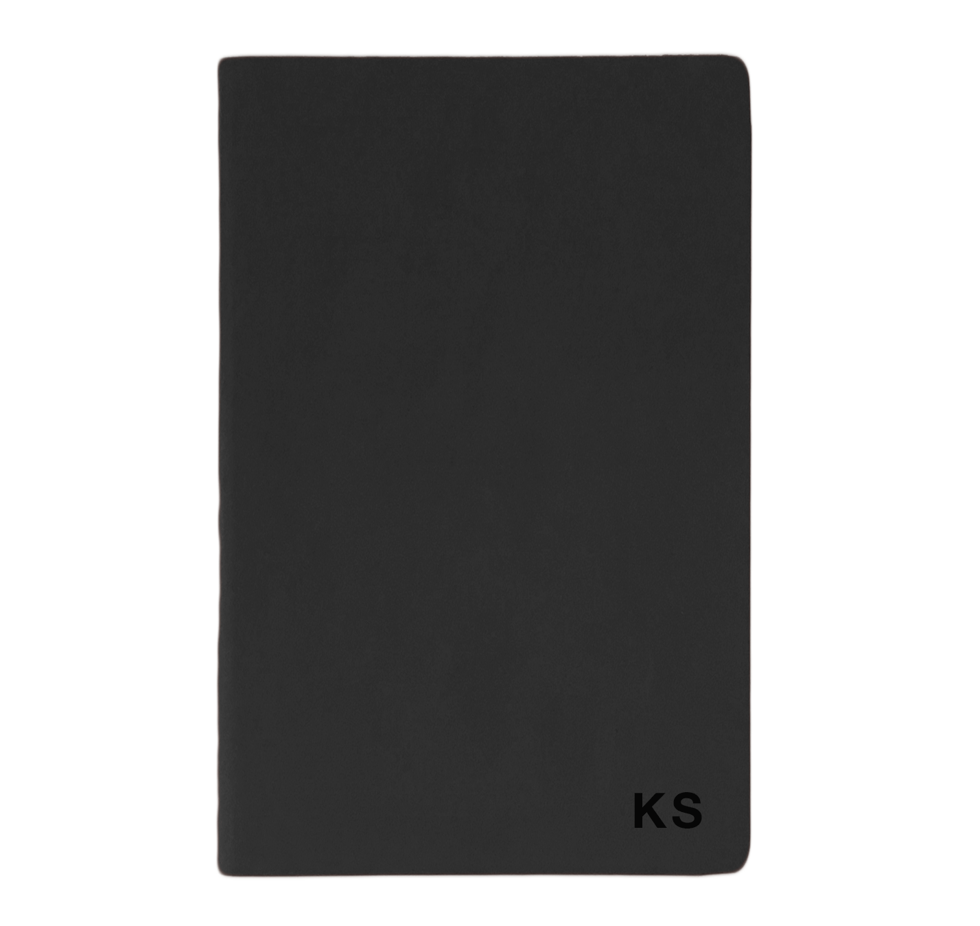 MALLE - The PAD Black A5
