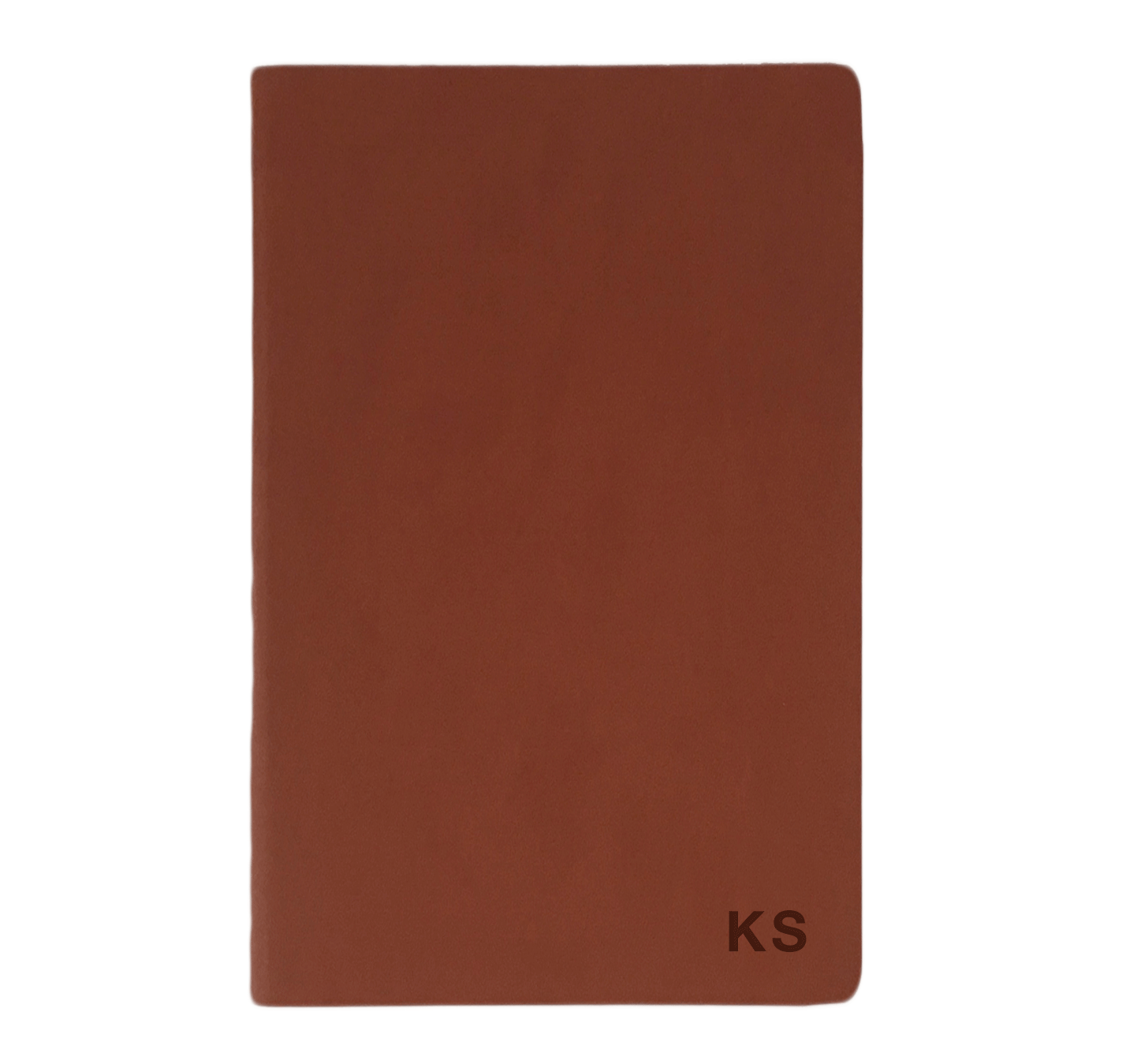MALLE - The PAD Brown a5