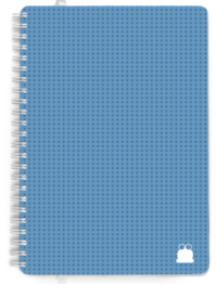 A4 - Day per Page - Bondi Cover