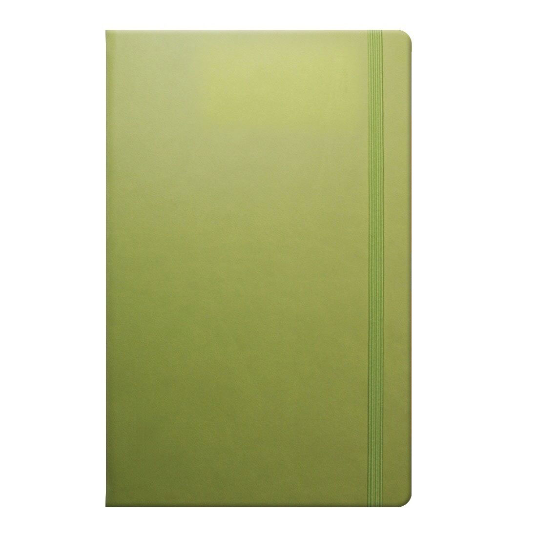 Castelli Notebook Range - Castelli Notebook - Green