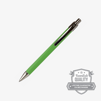 Rondo Plus (Ball Pen - Lime green body)