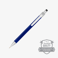Blue Ballograf Propelling Pencil