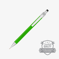Lime green Ballograf Propelling Pencil