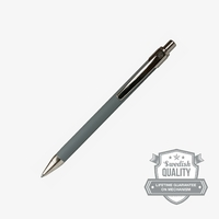 Rondo Plus (Ball Pen - grey body)