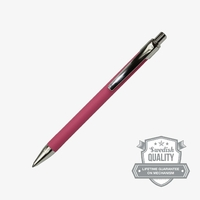 Rondo Plus (Ball Pen - Pink body)