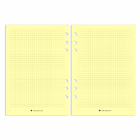 Personal - Grid - Yellow